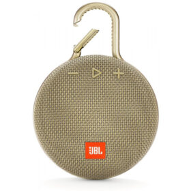 Bluetooth zvučnik JBL Clip 3, pijesak, Wasserfest JBL JBLCLIP3SAND