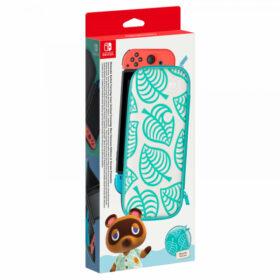 Nintendo kućište prekidača (križanje životinja) i zaštitni film - 10003984