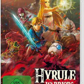 Nintendo Hyrula Warriors Vrijeme pustošenja - 10004553