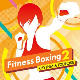 Nintendo fitness boks 2 ritam i vježba - 10004491