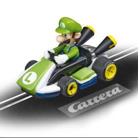 Nintendo Mario Kart Carrera PRVI 20065020 - Luigi - 20065020