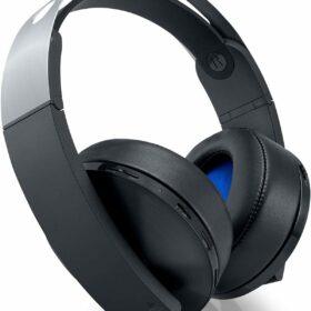 Sony PlayStation Platinum bežične slušalice bežične stereo - crne 9812753