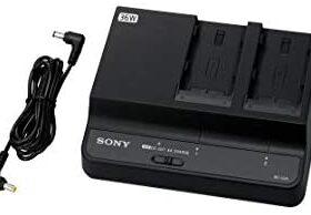 Dvostruki punjač Sony za BP-U - BC-U2