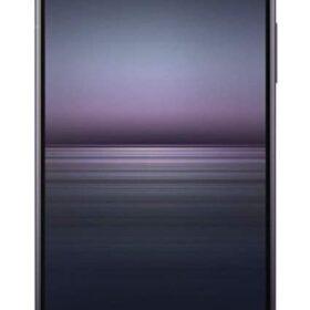 Sony Xperia 1 - pametni telefon - 12 MP 256 GB - crni XQAT51B.EEAC