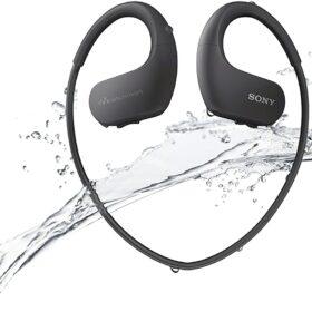 MP3-player Sony Sport-Walkman 8 GB NWWS414B.CEW