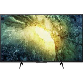 Sony Bravia, LED-TV KD49X7055BAEP