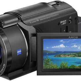 Sony FDR-AX43, video kamera FDRAX43B.CEE