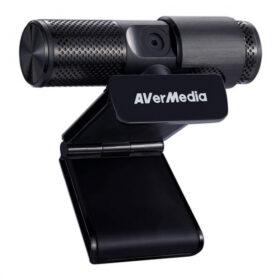AVerMedia Webcam Live Stream Cam 313 PW313 40AAPW313ASF