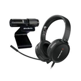 AVerMedia Video Conference Kit 317 BO317 Web kamera i slušalice 61BO317000AP