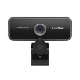 Kreativna web kamera Live Cam Sync FHD Mikrofonamp