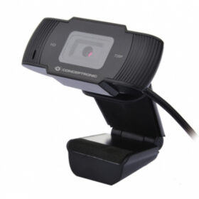 CONCEPTRONIC Web kamera AMDIS 720P HD web kamera + mikrofon AMDIS03B