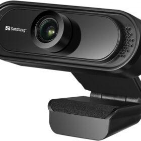 Ušteda web kamere Sandberg 1080P 333,96