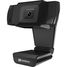 Sandberg USB poslužitelj za web kameru 333,95