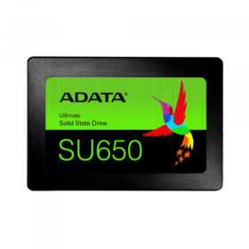 ADATA SSD 2.5 Ultimate SU650 480GB ASU650SS-480GT-R