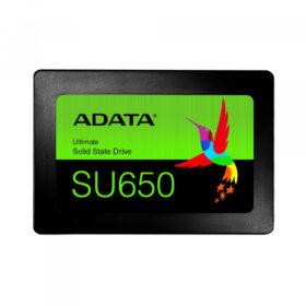 ADATA SSD 2.5 Ultimate SU650 960GB ASU650SS-960GT-R