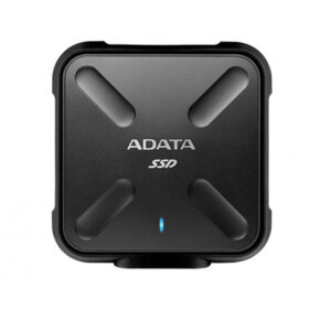 ADATA eksterni SSD SD700 crni 256 GB USB 3.0 ASD700-256GU31-CBK