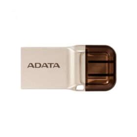 ADATA OTG Stick UC370 64GB USB 3.1 do USB C AUC370-64G-RGD