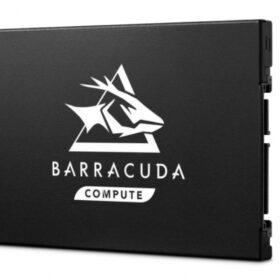 Seagate BarraCuda Q1 - 240 GB 2,5 inča 550 MB / s - 6 Gbit / s ZA240CV1A001