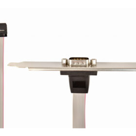 CableXpert DB9 nosač za serijski priključak CCDB9RECEPTACLE