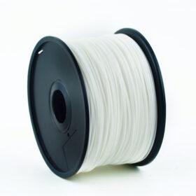 Gembird ABS nit bijela 1,75 mm 3DP-ABS1,75-01-W