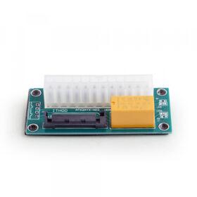CableXpert Dual Netzteiladapter SATA A-PSU2S-01
