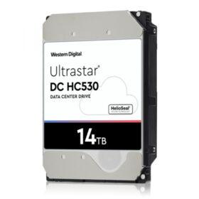 WD Ultrastar DC HC530 - 3,5 inča - 14000 GB - 7200 o / min 0F31052