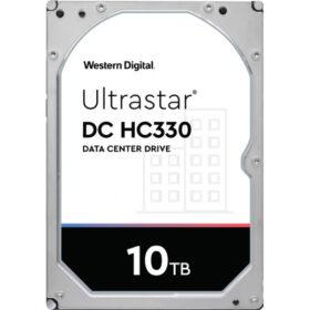 WD Ultrastar DC HC330 - 3,5 inča - 10000 GB - 7200 o / min 0B42258