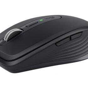 Logitech bežični miš MX Anywhere 3 grafit u maloprodaji 910-005988