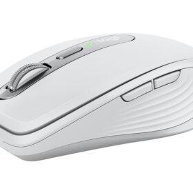Logitech bežični miš MX Anywhere 3 Gray u maloprodaji 910-005989