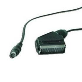 Gembird Scart na S-Video adapter kabel 1,8 m CCV-520