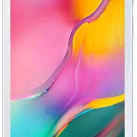 Samsung Galaxy Tab A 2019 32 GB LTE 8,0 T295 Silver EU - SM-T295NZSAXEH