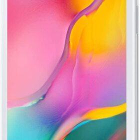 Samsung Galaxy Tab A 2019 32 GB LTE 8,0 T295 Silver EU - SM-T295NZSA