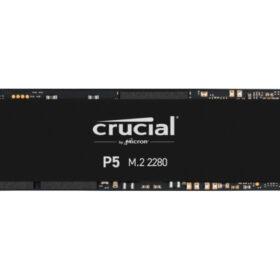 Presudan P5 1TB 3D NAND NVME PCIe M.2 SSD CT1000P5SSD8