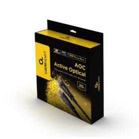 CableXpert Active Optical Highspeed HDMI Kabel 20m CCBP-HDMI-AOC-20M