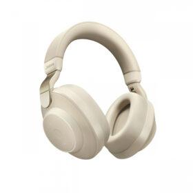 Jabra Elite slušalice 85h ANC (zlatna / bež) 100-9903001-60