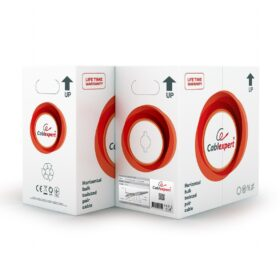 CableXpert CAT5e FTP LAN puni kabel 100m FPC-5004E-SO / 100C