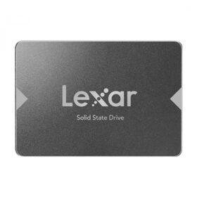 Lexar NS100 - 512 GB - 2,5 inča - 550 MB / s LNS100-512RB