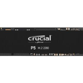 Presudan Micron P5 - 250 GB - M.2 - 3400 MB / s CT250P5SSD8