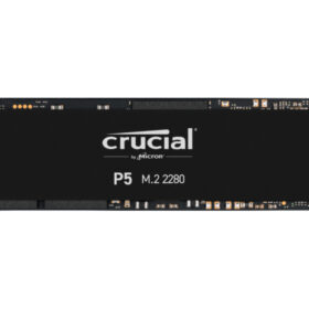 Presudan P5 - Solid-State-Disk - 2 TB - PCI Express 3.0 (NVMe) CT2000P5SSD8