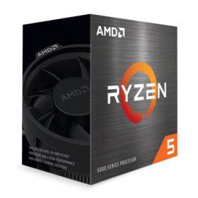AMD Ryzen 5 | 560 AMD R5 4,6 GHz - AM4 100-100000065BOX