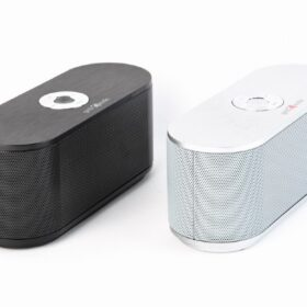 GMB Audio Bluetooth-Lautsprecher SPK-BT-10-MX