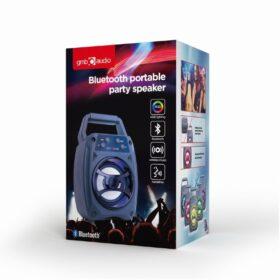 GMB Audio Bluetooth tragbarer Party Lautsprecher SPK-BT-14
