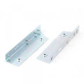 Gembird Metalni okvir za montažu za 2,5 SSD do 3,5 odjeljka MF-321