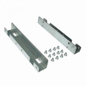 Gembird Metalni okvir za montiranje za 2 kom x 2,5 SSD na 3,5 odjeljka MF-3221