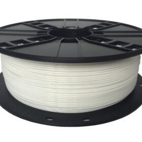 3D printer Gembird PETG plastična nit 1,75 mm bijela 3DP-PETG1.75-01-W