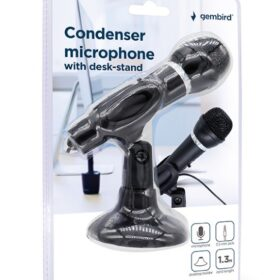 Gembird radna površina-Mikrofon MIC-D-04