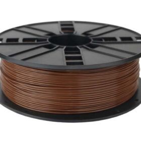 3D printer Gembird PLA filament 1,75 mm smeđi 3DP-PLA1,75-01-BR