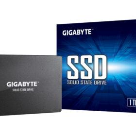 GIGABYTE SSD 1TB Sata3 2,5   GP-GSTFS31100TNTD