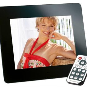 Intenzivni digitalni okvir za fotografije MIDDIRECTOR 8â €