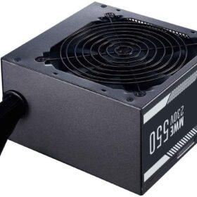 Coolermaster PC- Napajanje MWE BIJELO 550W   MPE-5501-ACABW-EU